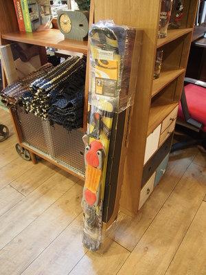 SALOMON/サロモン snowblade MINIMAX ショートスキー未使用品買取しました!